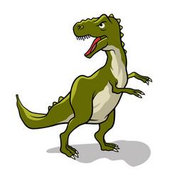 Dinosaur 003 vector