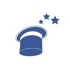 Magicians-Hat-380x400 vector image