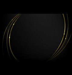 Abstract background dark and overlaps 005 vector