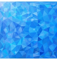 Abstract Background Polygon Modern Geometric vector