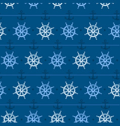 Nautical background steering vector