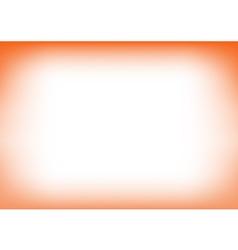 Orange copyspace background vector