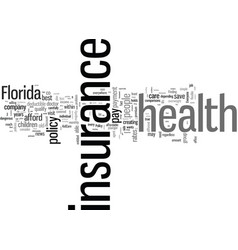 How to get the best rates on health insurance in vector