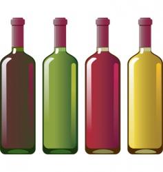 vino vector image
