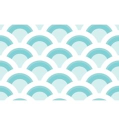 abstract waves pattern vector image