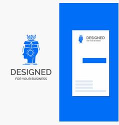 business logo for sousveillance artificial brain vector image