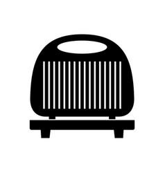 Waffle-iron vector