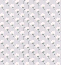 flowers pattern1 vector image