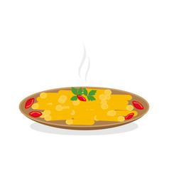 Macaroni vector