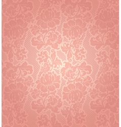 Decorative template vector image