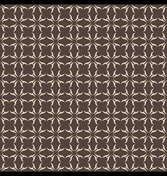 grey design in black background vector image