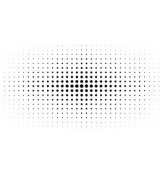 halftone gradient texture pattern background vector image