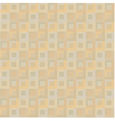 Colorful mosaic patchwork seamless pattern vector