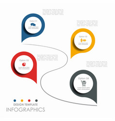 infographic template can be vector image