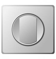 Light switch vector