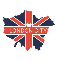 london map london map vector image