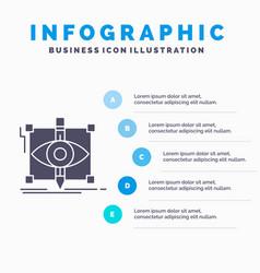 Design draft sketch sketching visual infographics vector