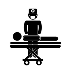 Surgeon design vector