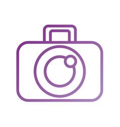 Graphic design camera studio icon symbol vector