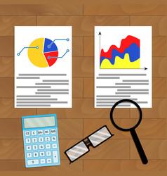 Comparing statistics vector