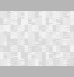 abstract seamless stroke pixel degraded background vector image