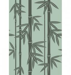 Japanese motif vector image vector image