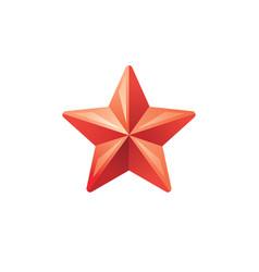 3d realistic symbol cute vector image