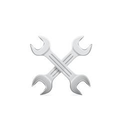 Work tool icon vector image vector image