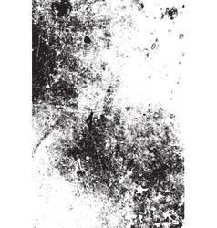 Vertical Distressed Texture vector image vector image