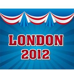 London 2012 vector