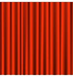 Curtains vector