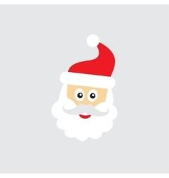 Santa claus Cute vector image