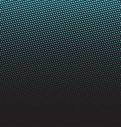 Halftone star pattern design vector image vector image