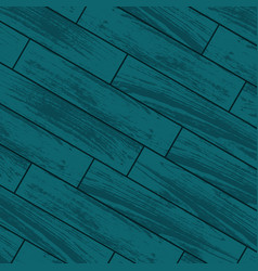 blue wooden laminate vector image