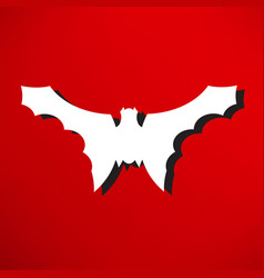 bats icons vector image