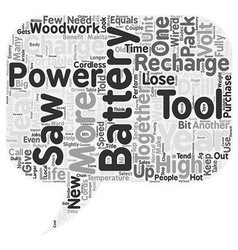 Battery Powered Tools How to Get the Most From vector
