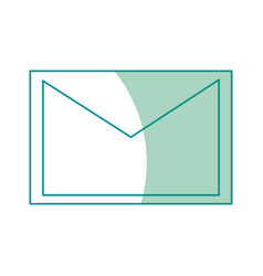 Email envelope message communication letter vector