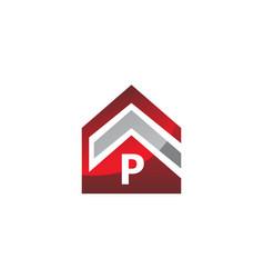 Real estate initial p vector