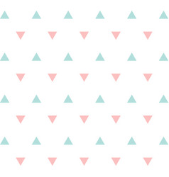 geometric abstract background color seamless vector image
