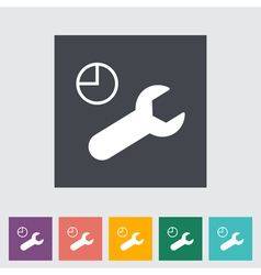 Service vector image