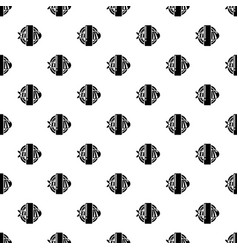 sushi icon simple black style vector image