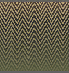 Halftone zig zag pattern background zigzag vector