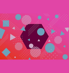 material design background creative vector image