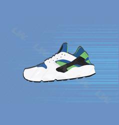 Nike air huarache og v3 vector