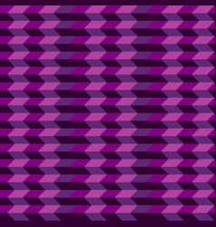 geometric seamless pattern with stripe and vector image