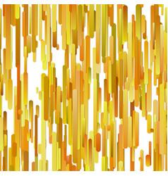 Orange seamless gradient vertical rounded stripe vector