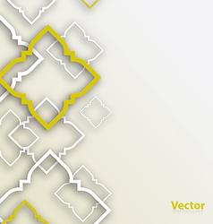 3D Thai 01 vector image