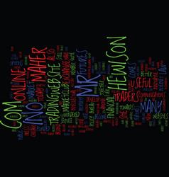 Men behind inocom text background word cloud vector