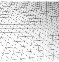 Expansion ceiling tile texture technology vector image vector image