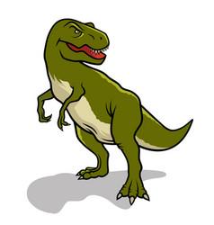 Dinosaur 002 vector